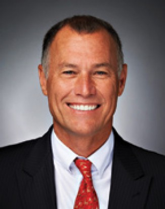 Dr Rick Workman (źródło: biuro prasowe Heartland Dental Inc)
