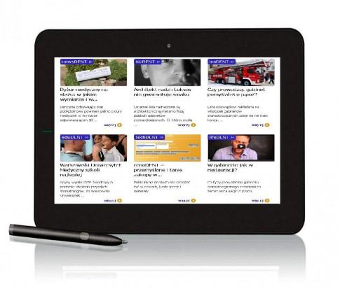CEDE 2012: Odwiedź nasze stoisko, wygraj tablet!