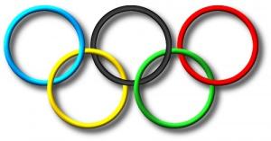 Mistrz olimpijski rozzłościł dentystów biżuterią nazębną