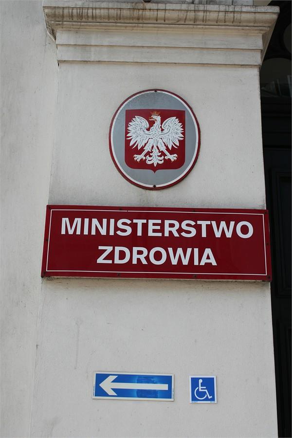 MZ - Ministerstwo Zdrowia (foto: infoDENT24.pl)