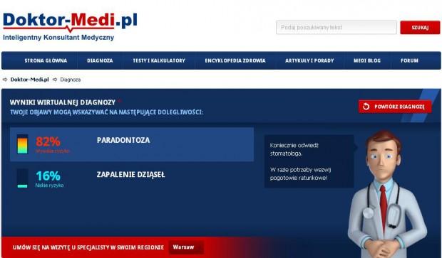 Doktor Medi z Wrocławia  przyjaciel czy wróg?