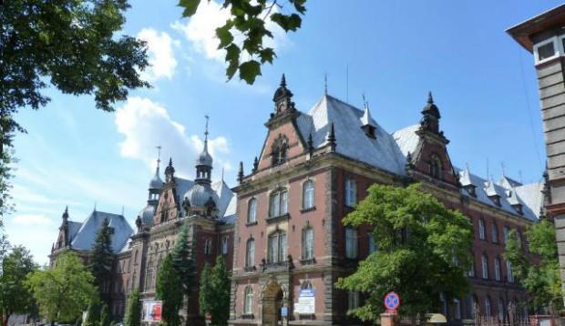 Bydgoszcz o krok od kształcenia stomatologów (źródło: Google Maps)