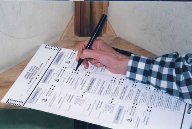 Nie będzie tłoku przy urnach w trakcie przyszłorocznych wyborów samorządu lekarskiego (źródło: sxc.hu)