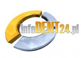 Sukces! infoDENT24.pl wicemistrzem kreatywnych form na CEDE 2012
