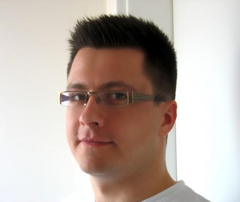 Karol Gorzechowski jest członkiem Polskiego Towarzystwa Medycyny Manualnej oraz Sekcji Fizjoterapii Stomatologicznej PTF (fot. archiwum prywatne)