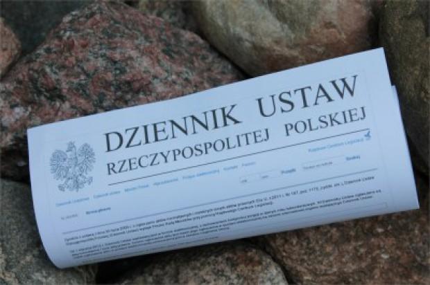 Zmiany w prawie (foto: infoDENT24.pl)