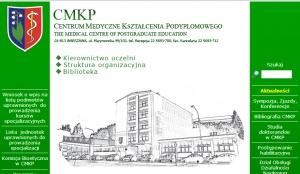 Kursy stomatologia - krótka lista CMKP