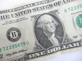 Pieniądze na zęby w centrum uwagi Amerykanów