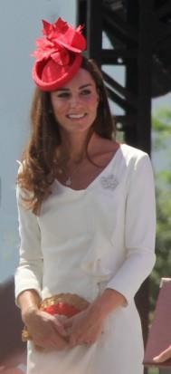 Królewski uśmiech niedoskonały, ale najpiękniejszy (źródło: Wikipedia.org)