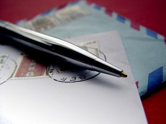 Wybory 2013  chcesz głosować korespondencyjnie, zaktualizuj dane (źródło: sxc.hu)