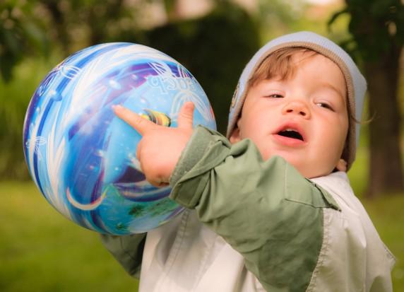 Dziecko bez stomatologa (foto: sxc.hu)