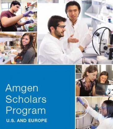 Amgen Scholars (bezpłatną) szansą dla młodych dentystów (źródło: amgenscholars.eu)
