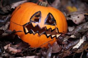 Halloween: Dentyści przechytrzą dzieci?