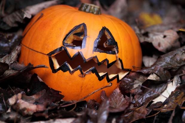 Halloween: Dentyści przechytrzą dzieci? (źródło: sxc.hu)