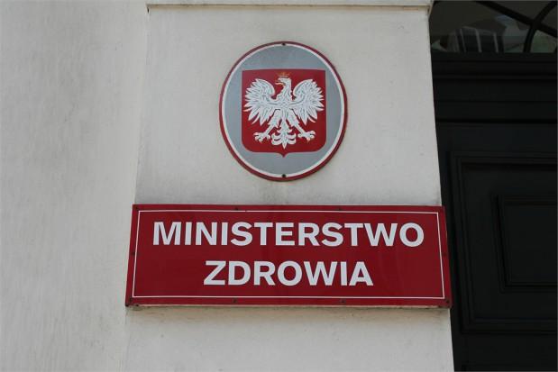 Ministerstwo Zdrowia (foto: infoDENT24.pl)