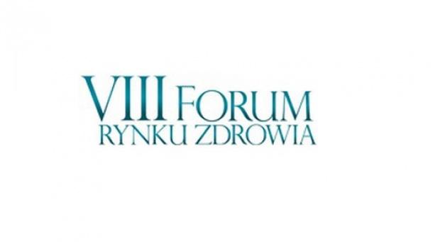 VIII Forum Rynku Zdrowia