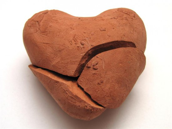 Misja miłość bez happy endu (źródło: sxc.hu)