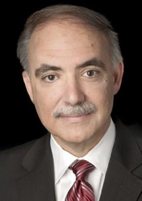 Robert A. Faiella, prezydent ADA (źródło: ada.org)