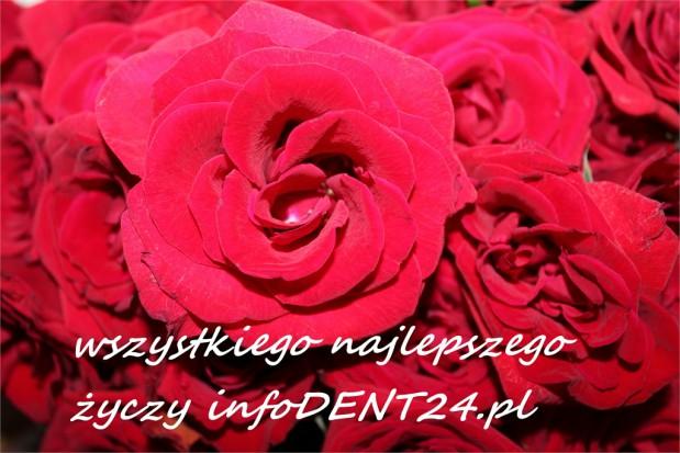 Życzenia od infoDENT24.pl (foto:infoDENT24.pl)