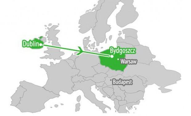 Bydgoszcz będzie dentystycznym centrum Irlandczyków?