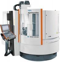 Frezarka Mikron HSM 400U - wsparcie czy zagrożenie dla techników dentystycznych