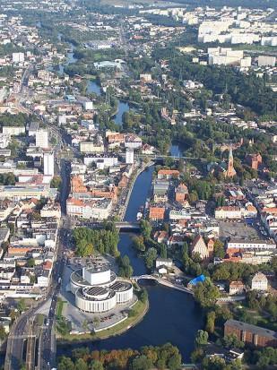 Stomatologia w Bydgoszczy - nowe otwarcie (źródło: Wikipedia)