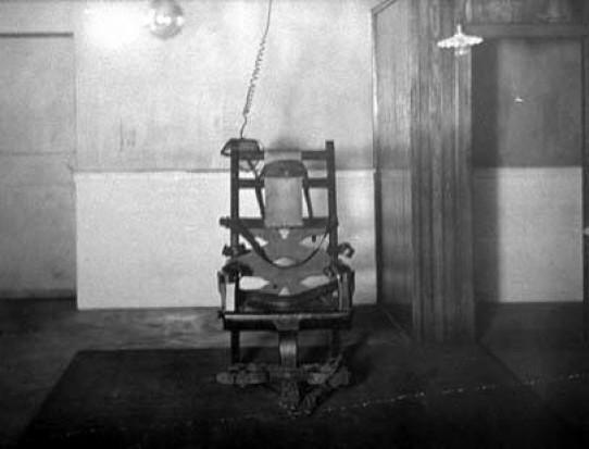 Dr Albert Southwick  kat czy wybawca skazańców? (źródło: wikipedia.org)
