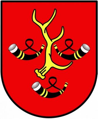 Poradnia stomatologiczna w Obrzycku na wylocie (źródło: Wikipedia)