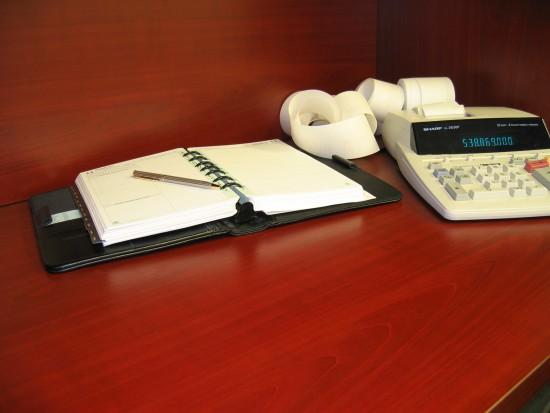 Dentysta - z zasad ogólnych na kartę podatkową (foto: sxc.hu)