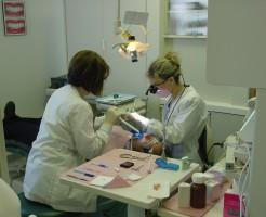 Higienistka dentystyczna rządzi