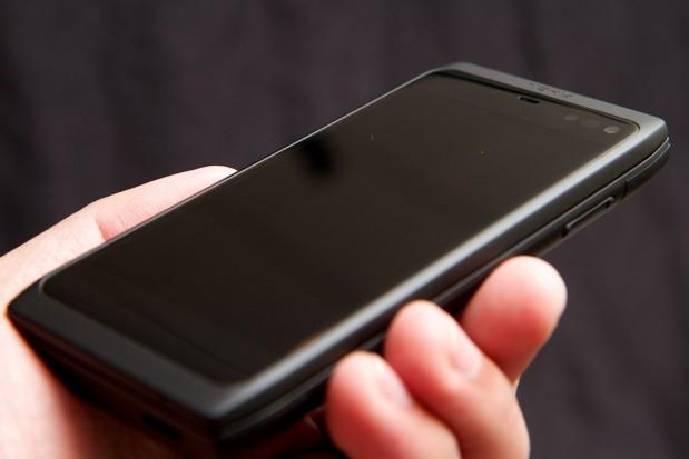 Smartfon w służbie stomatologicznej rekrutacji (źródło: pixmac.pl)