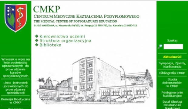 Kursy specjalizacyjne w stomatologii