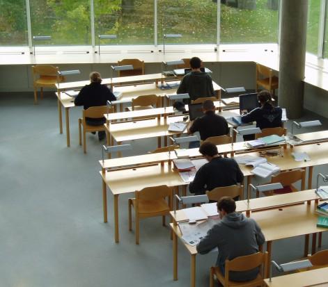 Jak dentysta ma zdawać egzaminy (foto: sxc.hu)