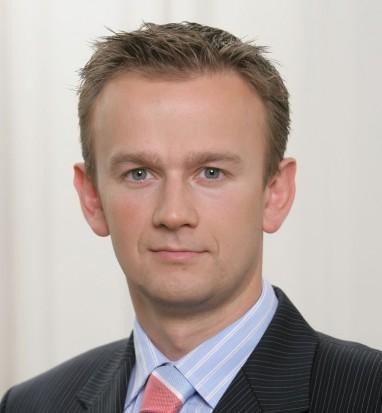 Praktyka stomatologiczna a standardy leasingu Michał Męclewski ING Lease (foto: archiwum)