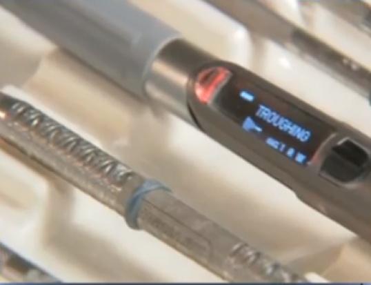 Bezprzewodowe lasery diodowe do tkanek miękkich