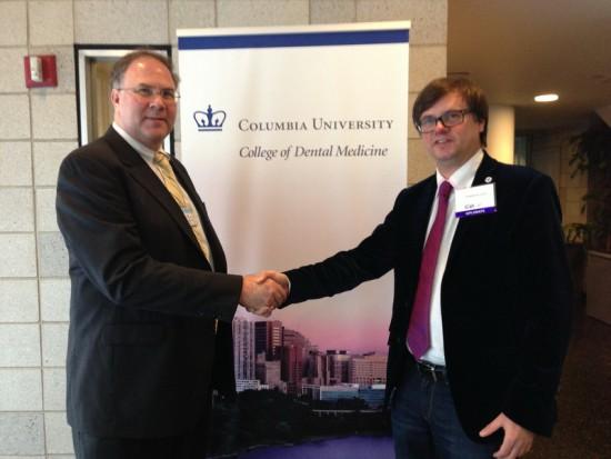 Implantolodzy z Polski będą uczyć się na Columbia University (źródło: PSI)