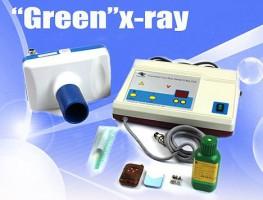Tianjie Dental Falcon - uwaga na chiński aparat RTG