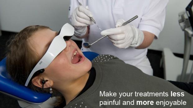 Cinema ProMED: U dentysty jak w kinie 3D (źródłó: Carl Zeiss/Total3DSolutions)