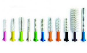 Szczoteczka międzyzębowa, ale przecież do zębów