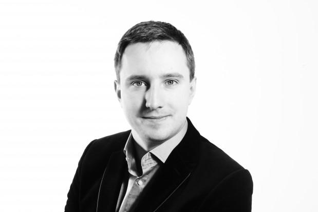Rafał Kowalczyk, chief marketing officer w firmie Connectmedica Europe