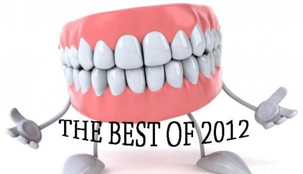 Odjechane wydarzenia stomatologiczne AD 2012 (SONDA)
