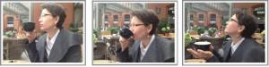 Kawa z Szumską: Jakość i niewidzialna ręka rynku