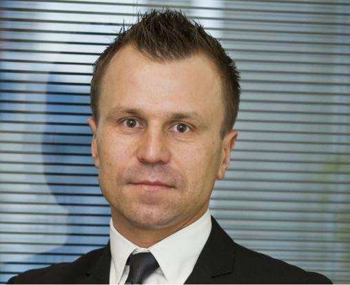 Tomasz Tchorowski: Credit Agricole spogląda w stronę dentystów