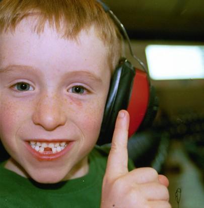 Dentysta pozbawił uśmiechu pięciolatka (fot. sxc.hu)