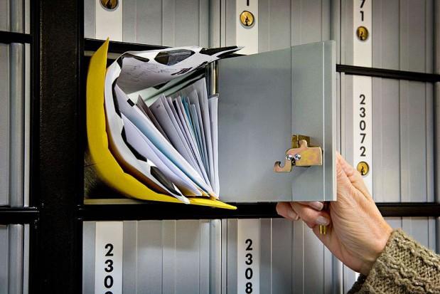 Rejestr podmiotów wykonujących działalność leczniczą: Posiadanie skrytki pocztowej jednak nieobowiązkowe (fot. wikipedia.org)