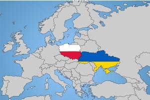 Dentysta z Ukrainy konkuruje z dentystą z Polski