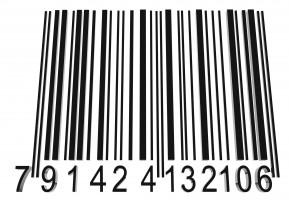 PWZ i REGON w formie kodu kreskowego