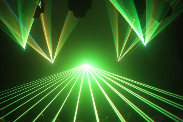 Laserem w choroby przyzębia (foto: sxc.hu)