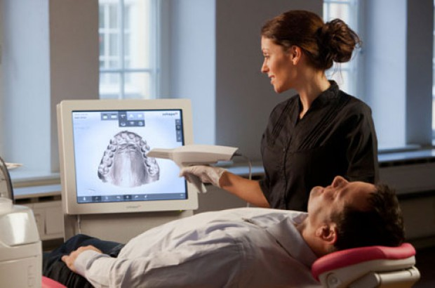TRIOS teraz również dla ortodontów (fot.3shape)