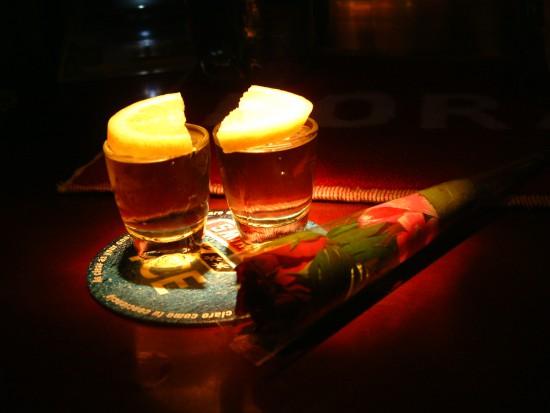 Pijesz? Nie rwij. Rwiesz(foto: sxc.hu)